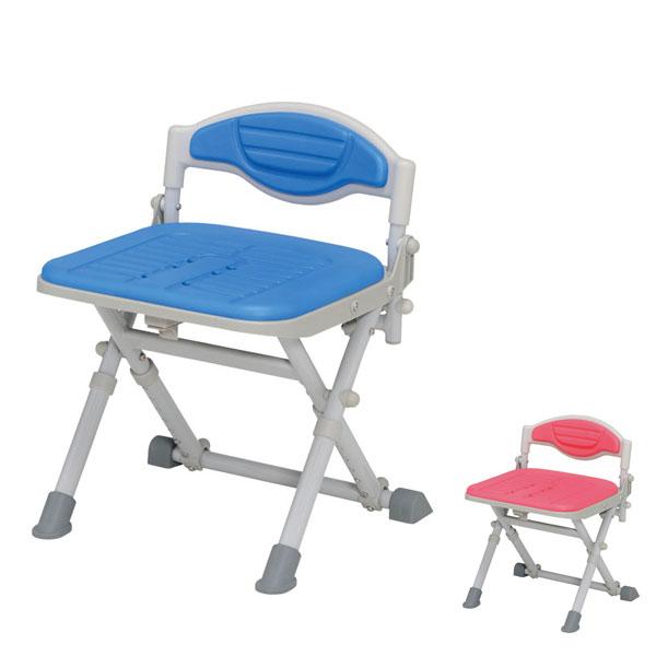 (4/1日限定 当店全品ポイント5倍!!)湯チェア16 肘なし UC-116 UC-126 ウチエ (お風呂 椅子 浴用 シャワーチェア 背付き 介護 椅子) 介護用品