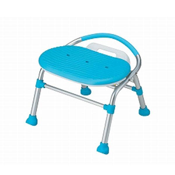 幸和製作所 テイコブ シャワーチェア 背なしタイプSC02(入浴用いす お風呂用椅子 入浴用品)介護用品