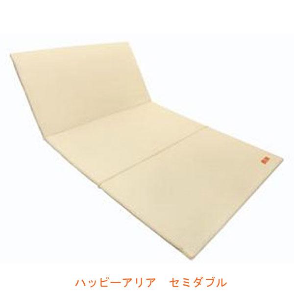 【受注生産品】(代引き不可) ハッピーアリア セミダブル 9222 ハッピーおがわ 介護用品