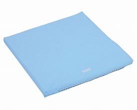 (キャッシュレス還元 5%対象)ソルボ健康マット レギュラー 防水カバータイプ / 66028 ライトブルー 三進興産