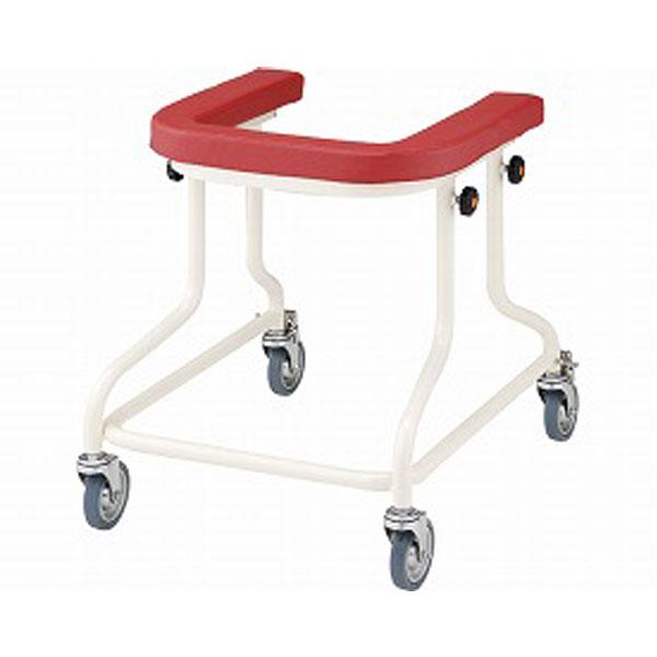 (代引き不可)歩行器 アルコーCH型 100512 星光医療器製作所 介護用品
