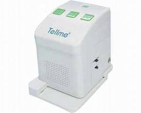 (代引き不可)日本福祉サービス 活字文書読み上げ装置 テルミー(267205) 介護用品
