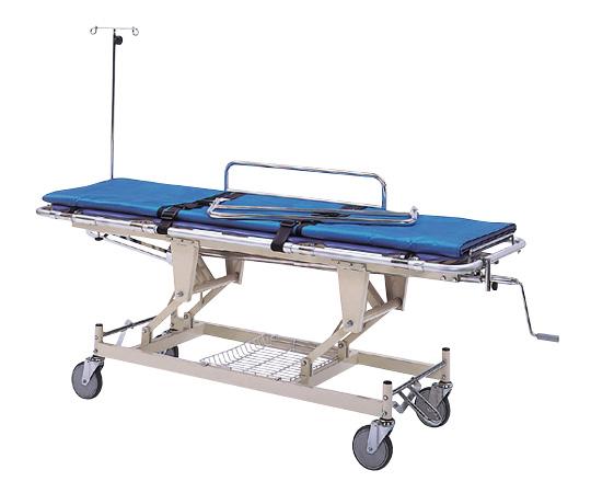 移乗機能付ストレッチャー TY215 介護用品