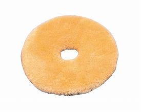 (キャッシュレス還元 5%対象)ナーシングラッグ 円座 薄型 NR-11ウィズ【05P23Aug15】(羊毛 床ずれ 防止 クッション 体圧分散 クッション) 介護用品