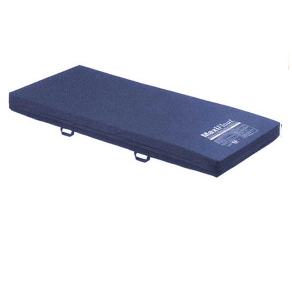 (代引不可) マキシーフロートマットレス レギュラー 83cm幅 91cm幅 パラマウントベッド(体圧分散マットレス 床ずれ防止マット ウレタンフォーム 介護 マット) 介護用品