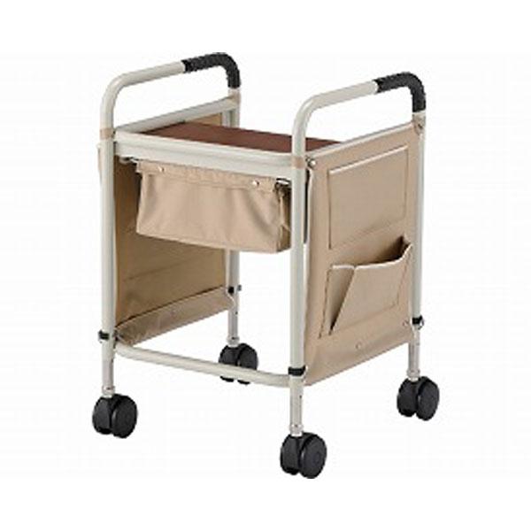 (代引き不可) 歩行器 アルコーセルフウォーカー 100514 星光医療器製作所 (コンパクト テーブルウォーカー 歩行補助) 介護用品