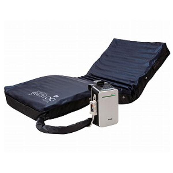 (代引き不可) ケープ ビッグセルインフィニティ プラス 幅90cm / CR-565 (床ずれ予防・床ずれ防止用具 体圧分散) 介護用品