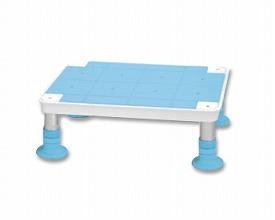 幸和製作所 テイコブ 浴槽台 中サイズ 高さ16~20.5cm YD02-16(入浴補助 浴槽用イス 介護 用 踏み台)介護用品
