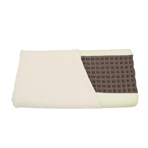 (代引き不可) ピタ・ピロー かため PTP001B 日本ジェル 介護用品
