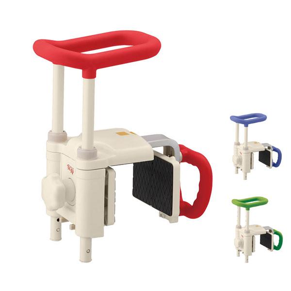 アロン化成 安寿 浴槽手すりUST-200N(入浴用手すり お風呂用 入浴用グリップ 介護用品)介護用品