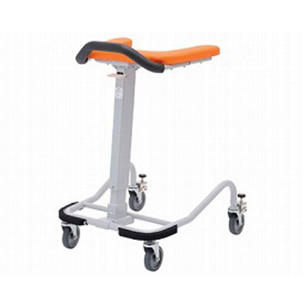 アルコーSK型 100536 星光医療器製作所 (歩行車 高性能 コンパクト) 介護用品