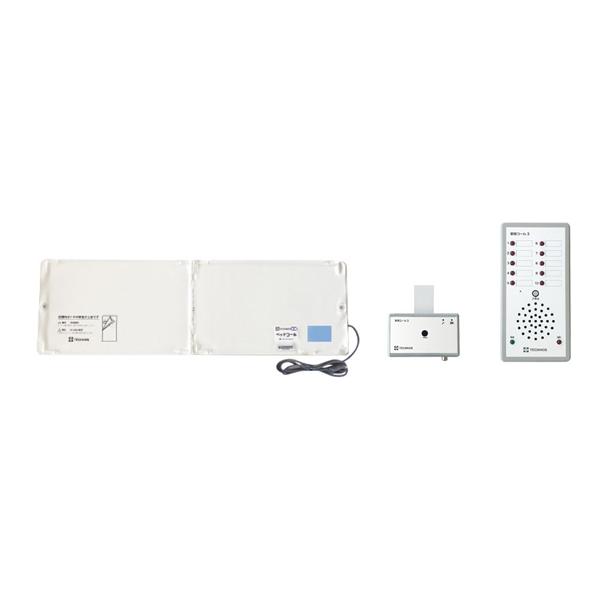 (代引き不可) 家族コール3B・メロディチャイム HK-3B テクノスジャパン (介護 センサー) 介護用品