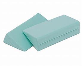 (キャッシュレス還元 5%対象)(代引き不可) ナーセントパットA 2点セット 防水カバータイプ アイ・ソネックス (体位変換 床ずれ防止 体圧分散 体位保持) 介護用品