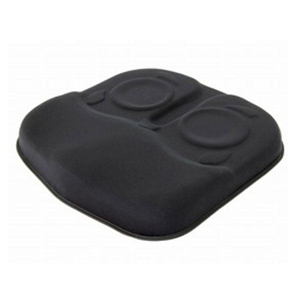 アウルサポート カバー付 シートクッション OWLS-S01 加地(車いす用クッション 車いす用 ゲル クッション 体圧分散)介護用品