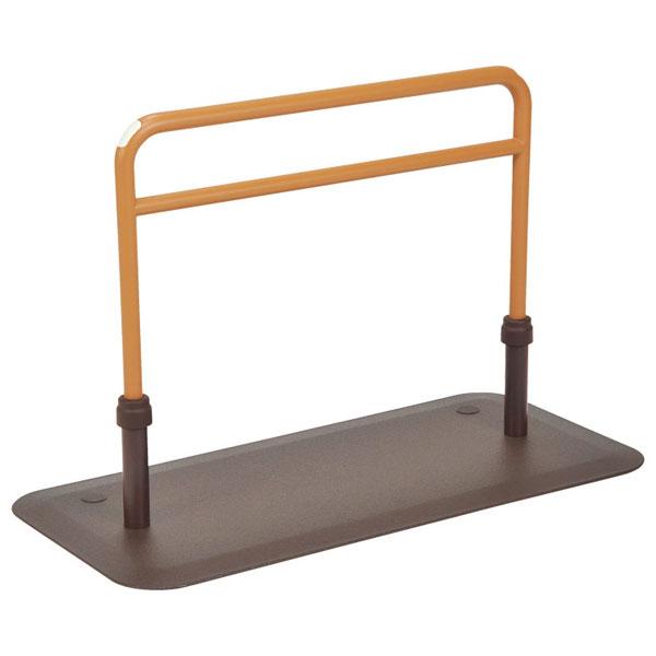 (代引き不可) ルーツ ロングタイプ MNTPLGBR モルテン (立ち上がり手すり 立ち上がり補助手すり おきあがり 室内 転倒防止) (時間帯指定不可) 介護用品