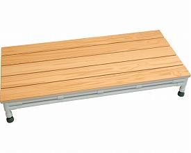 (代引き不可)ソフトマットすのこ 高さ7.3~9.5cm未満 0004 90×40cm ライフケアサポート 介護用品