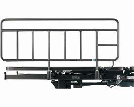 (代引き不可)シーホネンス セミショートサイズベッド専用サイドレール / K-170SS 2本組(300233) 介護用品