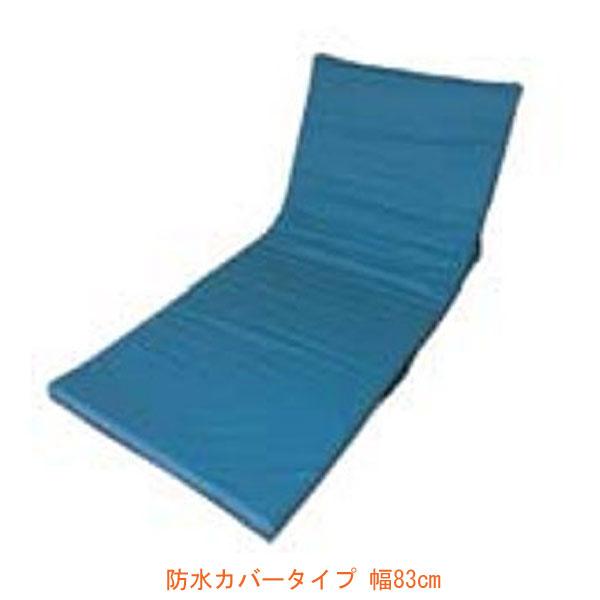 (代引き不可) 床ずれ防止用具すやり~SUYARI~ 防水カバータイプ SMS8311 幅83cm アクションジャパン (マットレス ウレタンフォーム) 介護用品