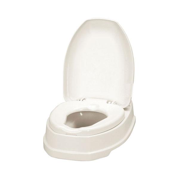 アロン化成 安寿 サニタリーエースOD両用 補高♯5 871-031( 和式トイレを洋式に 簡易トイレ 介護 トイレ 便座) 介護用品