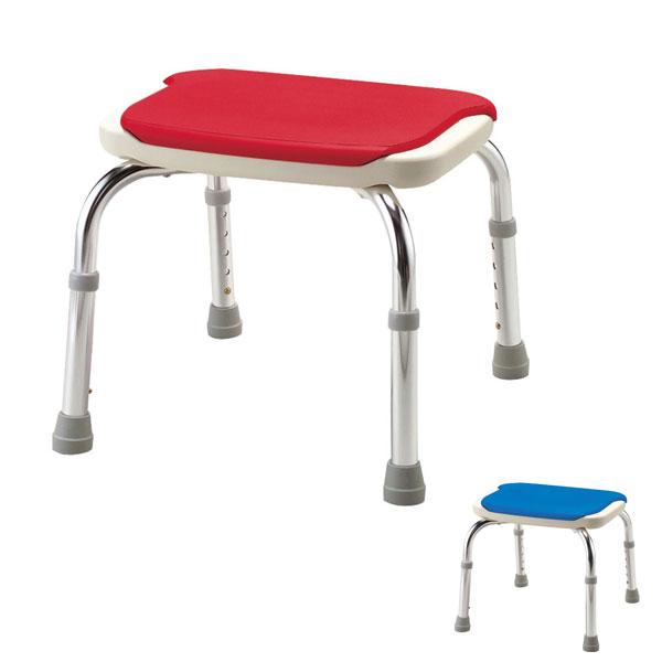 アロン化成 安寿 シャワーベンチ CPE-N 背もたれなし 536-310 536-312 (介護用 風呂椅子 介護 浴室 椅子 背もたれなし 椅子) 介護用品