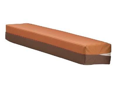 (代引き不可)パラマウントベッド社製ベッド用 延長マットレス KE-527LA(KE-527Q・KE-577Q 対応) パラマウントベッド介護用品