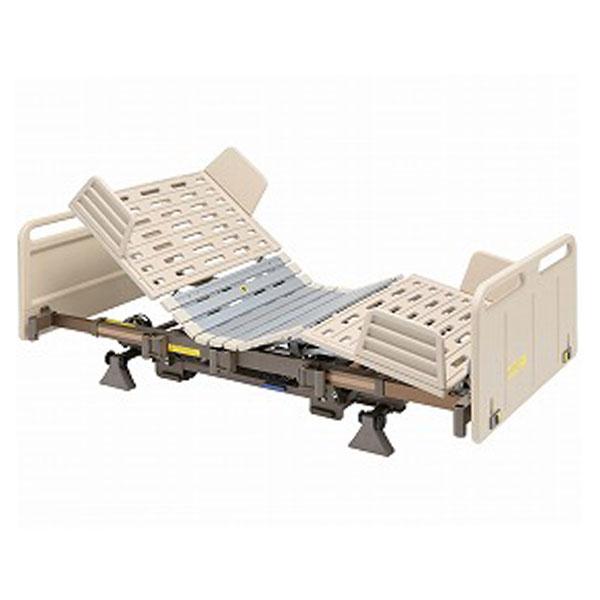(代引き不可) 爽ベッド R30 3モーター SB-3000 ウチヱ (介護ベッド 電動ベッド) 介護用品