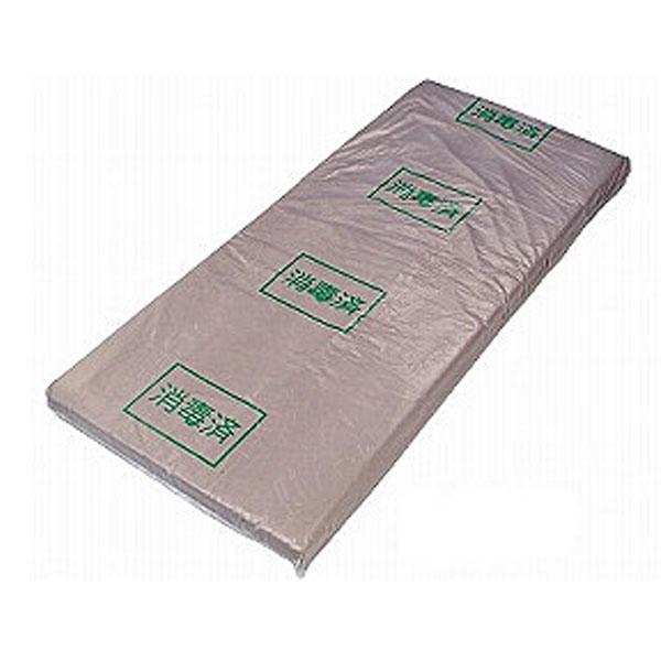 レンタル用強化ポリエチレン袋 HDL L 消毒済名入(100枚入)エヌ・ティ・シー(収納 袋 マットレス) 介護用品