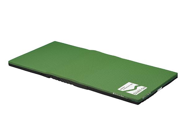 (代引き不可)ストレッチスリムマットレス 通気タイプ 91cm幅 / パラマウント KE-772TQ ミニサイズ(介護ベッド用マットレス 体圧分散マットレス)(日・祝日配達不可 時間指定不可) 介護用品