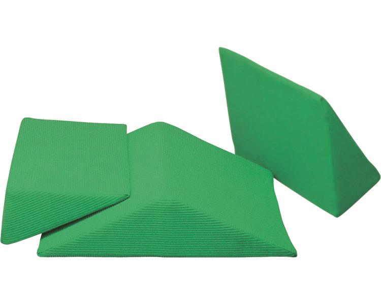 ナーセントパット A3点セット (大×1、小×2) 標準カバータイプ ナーセントクッション アイ・ソネックス (体位変換 床ずれ防止 体圧分散 体位保持) 介護用品