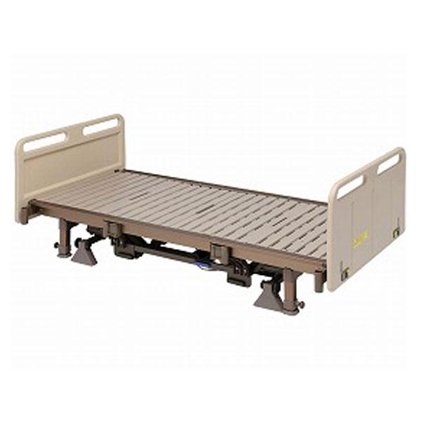 (代引き不可) 爽ベッド F02 1モーター・昇降 SB-F102 ウチヱ (介護ベッド 電動ベッド) 介護用品【P06Dec14】