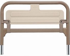 (キャッシュレス還元 5%対象)(代引き不可) サイドレール I型 BB-2101 2本組 ウチヱ (転落予防 介護ベッド) 介護用品
