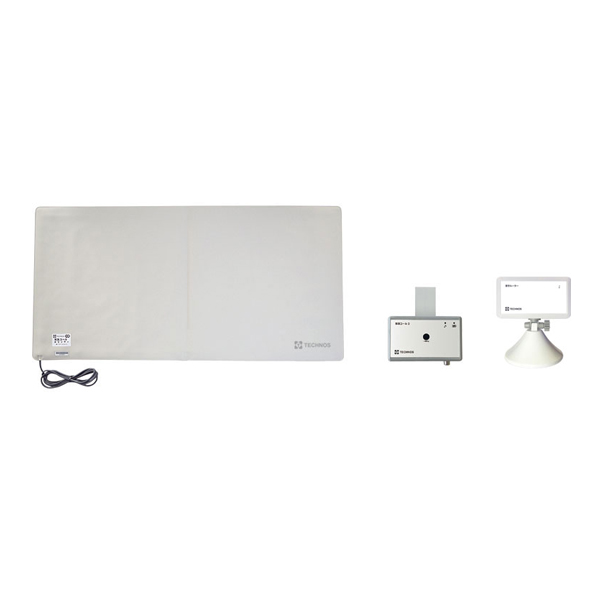 (代引き不可) 家族コールワイド・A  HKW-1A テクノスジャパン (介護 センサー) 介護用品