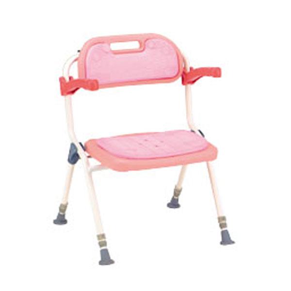(代引き不可) 松永製作所 折りたたみシャワーいす SC-31 (介護用 風呂椅子 浴室 椅子 チェア 折りたたみ) 介護用品