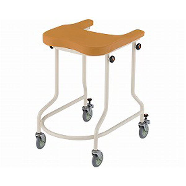 (代引き不可) 歩行器 アルコー14型 100515 星光医療器製作所 (歩行補助 抵抗器付) 介護用品