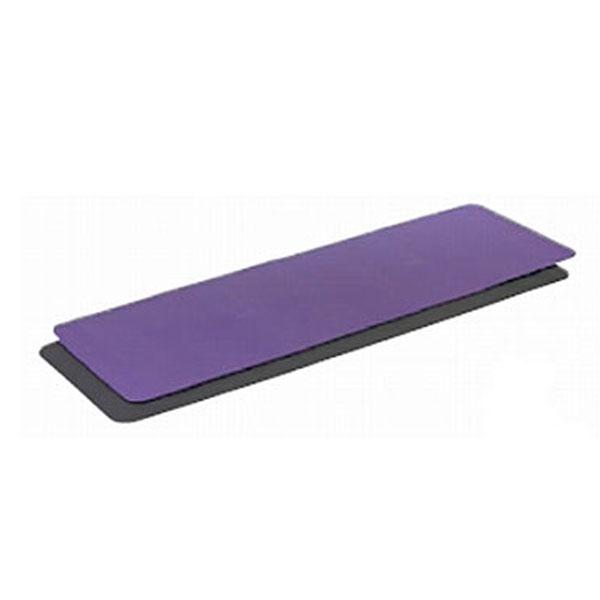 (代引き不可)エアレックスマット ヨガピラティス190(フィットネス バランス訓練 ヨガ トレーニングマット)介護用品