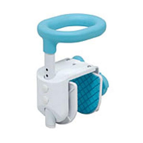テイコブ コンパクト浴槽手すり YT01 幸和製作所 (入浴 浴槽用 手すり グリップ) 介護用品【532P16Jul16】