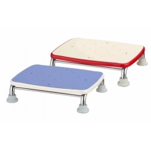 アロン化成 安寿 ステンレス製 浴槽台R ジャスト17.5-25 (入浴補助 浴槽用イス 介護 用 踏み台)介護用品