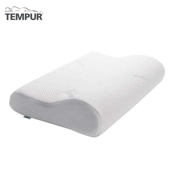 (10月15日まで全品ポイント2倍!!)テンピュール オリジナルネックピロー 310010 ホワイト XS テンピュール・シーリー・ジャパン (介護 ネック ピロー 枕) 介護用品