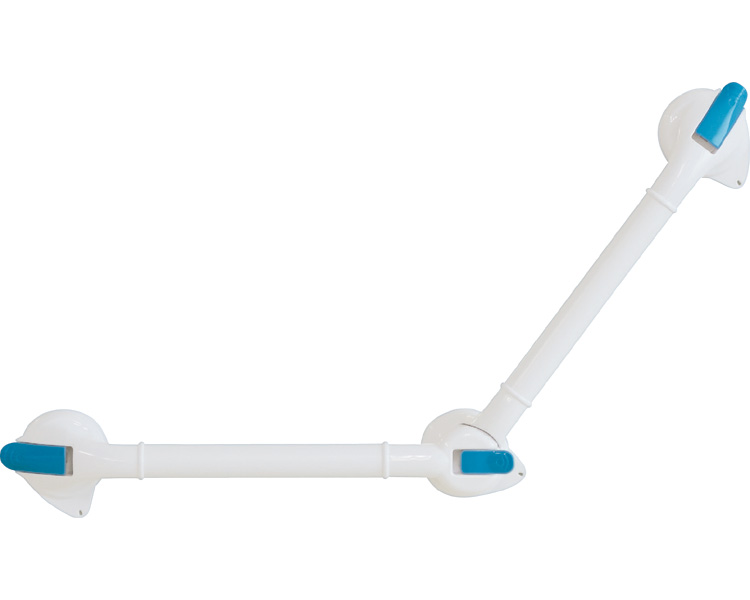 クイックバー UNI-4040-3S ユニトレンド(安心てすり お風呂 浴槽内 工事不要)介護用品