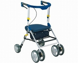 (代引き不可) パセオ HO-001 幸和製作所 (歩行車 歩行補助) 介護用品【532P16Jul16】