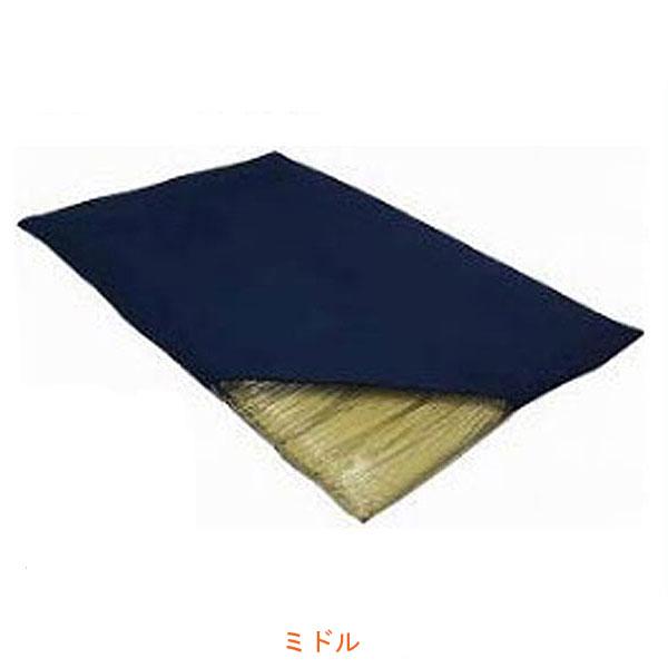 (代引き不可) ベッド用 アクションパッド (カバー付) ミドル #6600 アクションジャパン (体圧分散 マットレス 床ずれ防止) 介護用品
