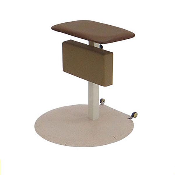 【施設・病院専用】(代引き不可)たちあっぷ ひざたっちC CKL-01 矢崎化工 (立ち上がり補助 介護 トイレ 手すり) 介護用品