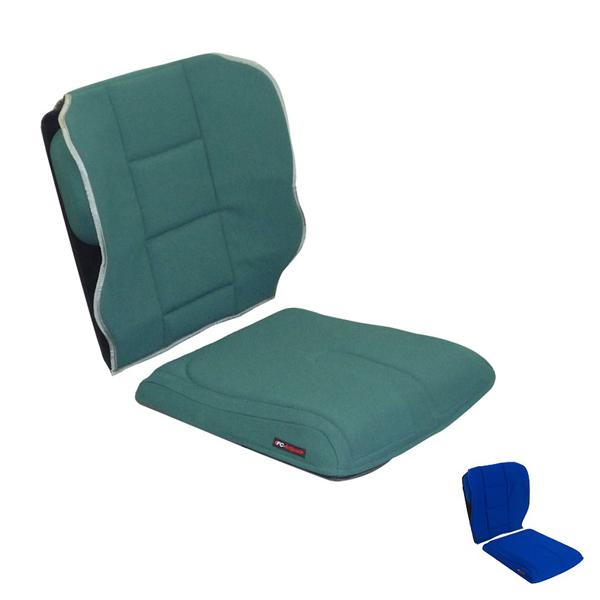 (代引き不可) FC-アジャスト 標準セット アイ・ソネックス (介護 車椅子 クッション) 介護用品