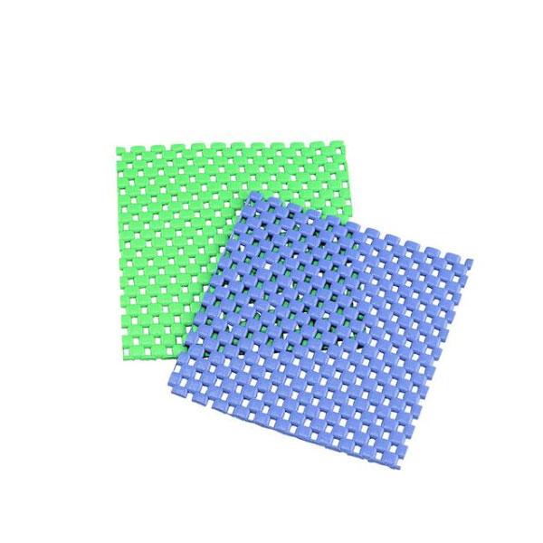 バイオクッションP(2×1m) 厚さ7mmタイプ(お風呂用 入浴 すべり止めマット 洗い場専用) 介護用品