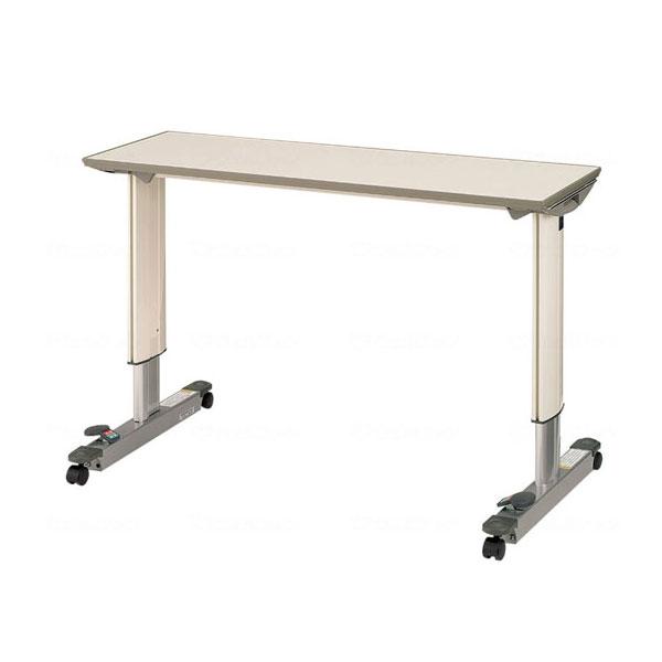 (代引き不可)パラマウント 時間指定不可) オーバーベッドテーブル 83cm用/ KF-833SA(ガススプリング式 テーブル移動ロック機構付き)(日/・祝日配達不可 介護用品 時間指定不可) 介護用品, ショッピング@ドゥビアン:d8cdf77d --- sunward.msk.ru