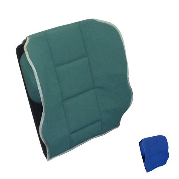 (代引き不可) FC-アジャスト背のみ標準タイプ アイ・ソネックス (介護 車椅子 クッション) 介護用品