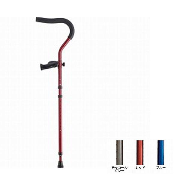 (代引き不可) 折りたたみ松葉杖 ミレニアル・プロ トールサイズ 左右2本組 17-1 プロト・ワン (松葉杖 つえ 歩行補助 折りたたみ)
