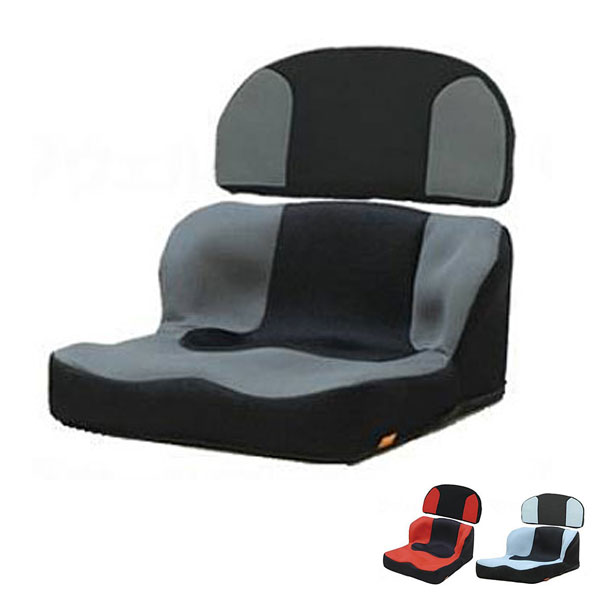 (4/1日限定 当店全品ポイント5倍!!)(代引き不可) LAPS(ラップス)+LAP Backsセット TC-LS11 タカノ (車椅子 車イス クッション 介護 体圧分散) 介護用品