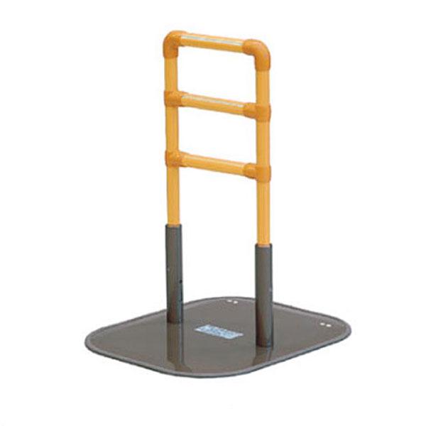 たちあっぷ CKA-01 矢崎化工 (立ち上がり手すり 立ち上がり補助手すり おきあがり 室内 木目調 転倒防止) 介護用品