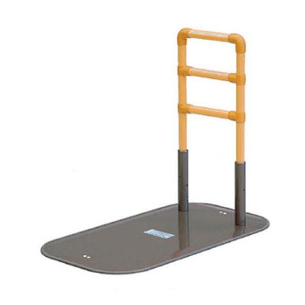 (代引き不可) たちあっぷ CKA-02 矢崎化工 (立ち上がり手すり 立ち上がり補助手すり おきあがり 室内 木目調 転倒防止) 介護用品